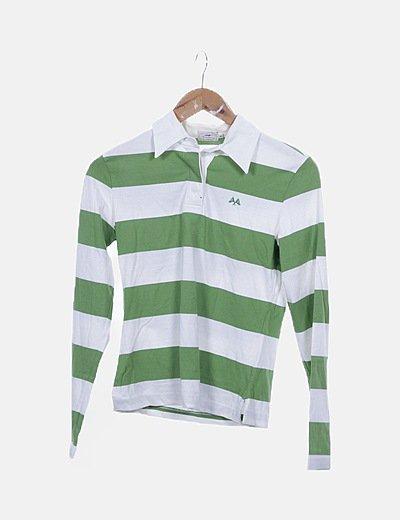 Thomas Burberry Poloshirt