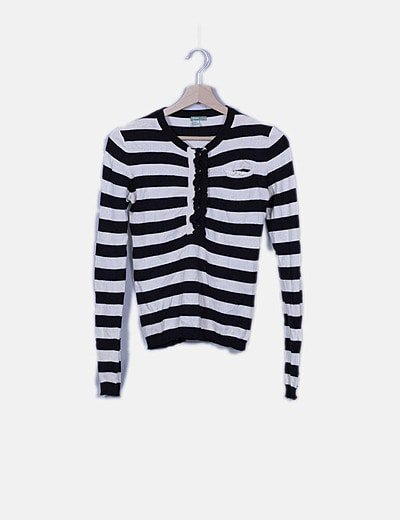 Malha/casaco Hoss Intropia