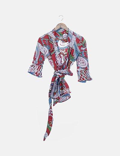 Kimono Almatrichi