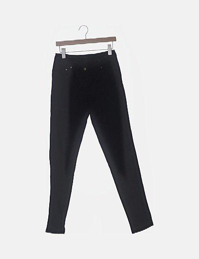 Calças skinny H&M