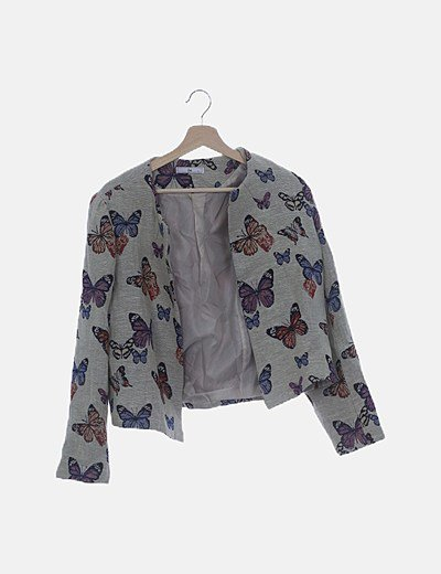 Malha/casaco lm