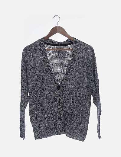 Malha/casaco Shana