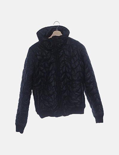 Adidas puffer jackets
