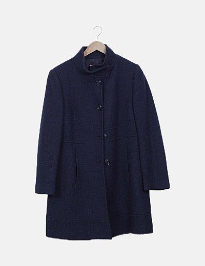 Fórmula Joven long coat