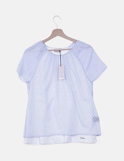 Camicia Tinavina