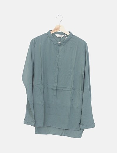 Skunkfunk blouse