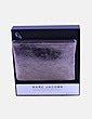 Bolso de mano metalizado Marc Jacobs