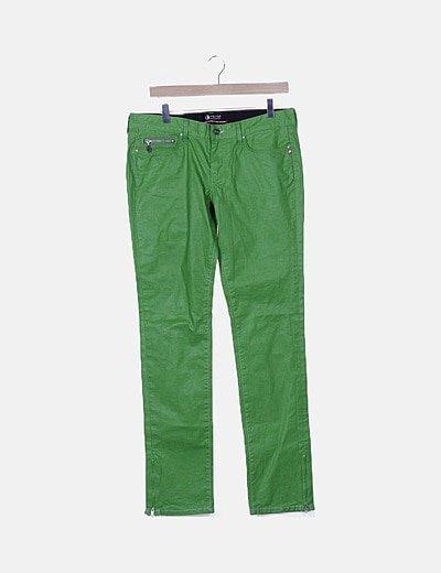 Pantalon coupe droite Pepe Jeans