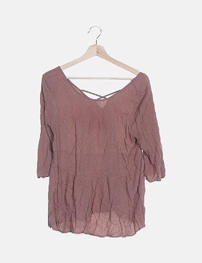 Camicia Pull&Bear