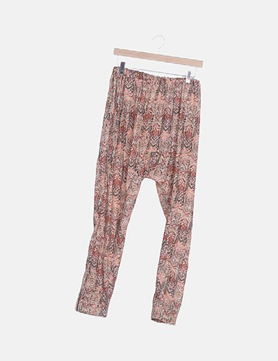 VILA baggy trousers