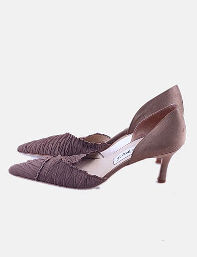 Scarpe con tacco Pilar Burgos