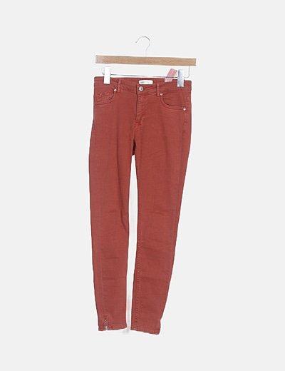 Jeans skinny caldera