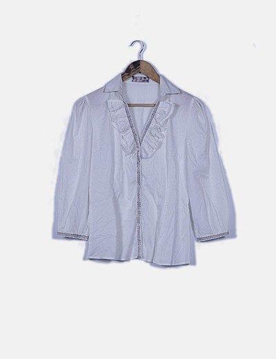Tintoretto shirt