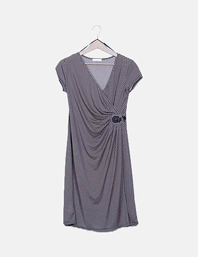 Vestido mini Promod