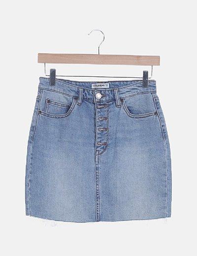 Pull&Bear mini skirt