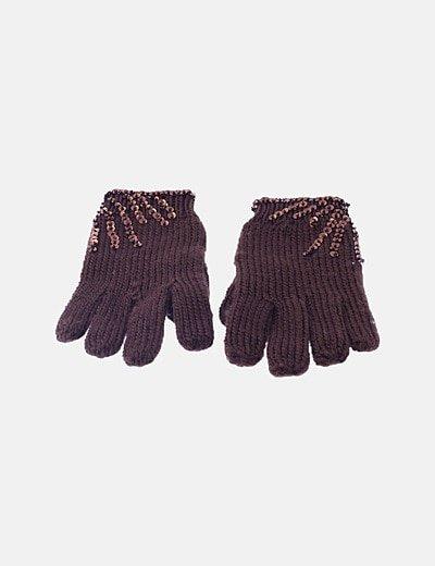 Cortefiel gloves