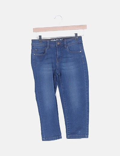 Jeans pirata