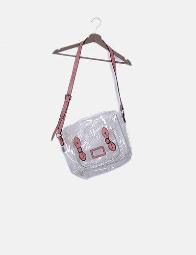 Bolso satchels