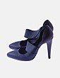 Zapato piel negro Unützer