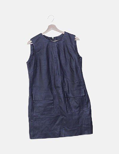 Vestito mini Uterqüe
