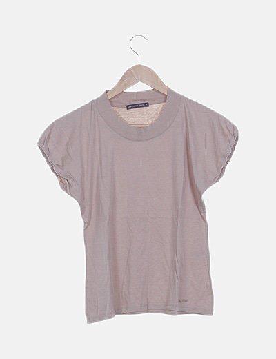 Purificación García t-shirt
