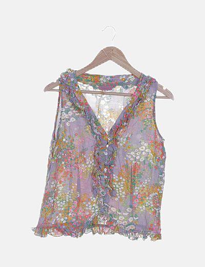 Camicia Trucco