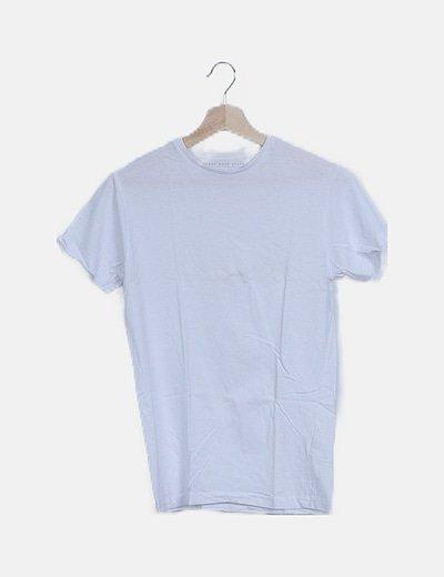 T-shirt Cedar Wood State