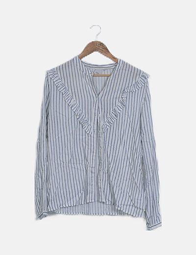 Camicia Ichi