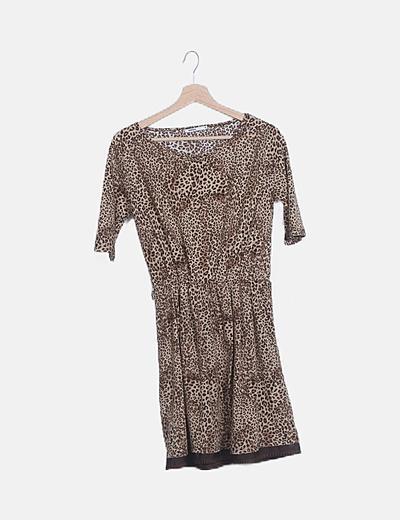 Lefties mini dress