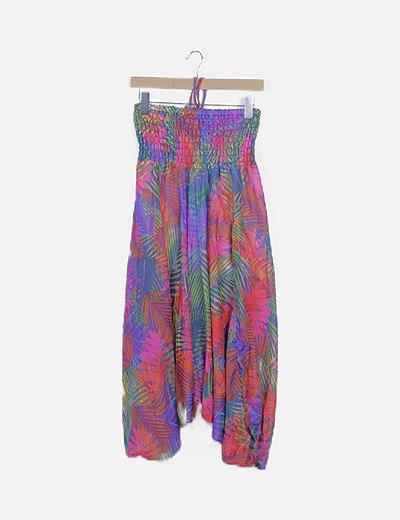 Bodyboard mini dress