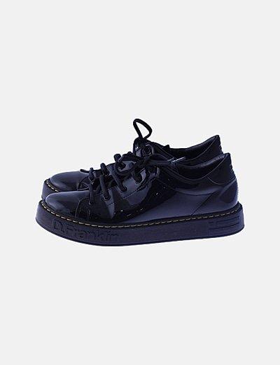 D.Franklin platform shoes