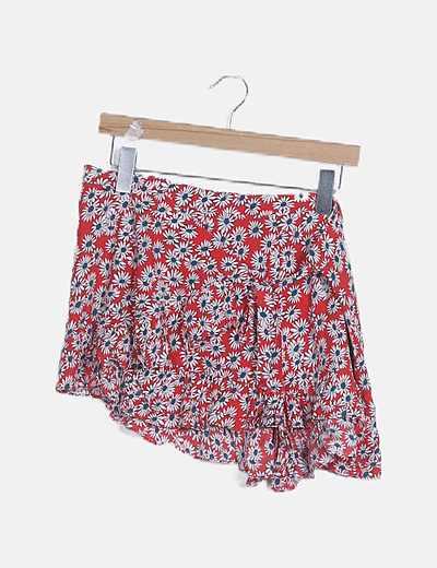 Gonna-pantalone Zara