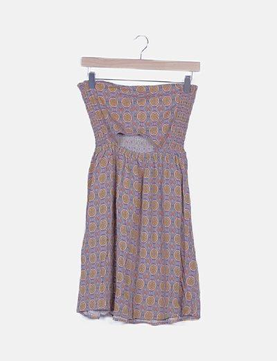 Vestito mini Shana