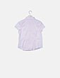 Camisa rosa detalle bordado Tommy Hilfiger