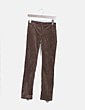 Pantalón marrón de pana Ralph Lauren
