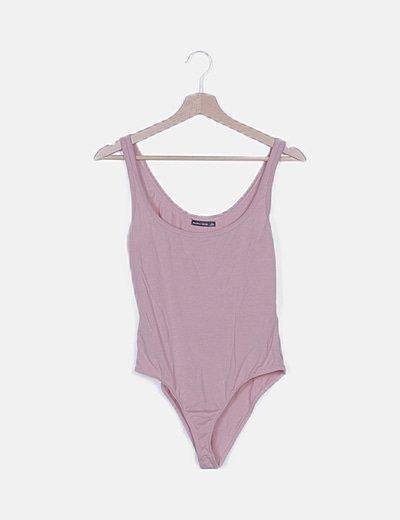 Body rosa palo