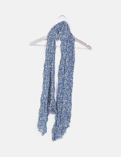 Massimo Dutti shawl