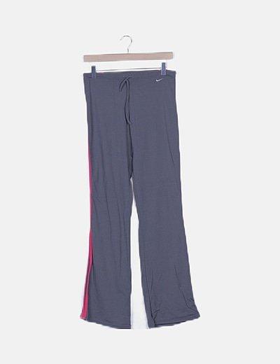 Pantalon coupe droite Nike