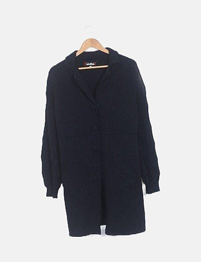 Cappotto lungo Nudha
