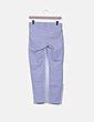Pantalón pitillo azul cielo NoName
