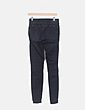 Jeans negro tachas Tiffosi