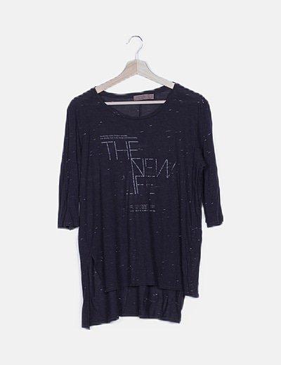 T-shirt Cortefiel