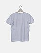"Camiseta blanca ""Mermaid off duty"" Loavies"