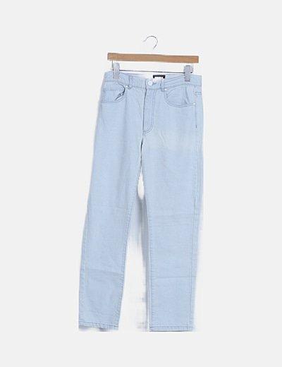 Jeans mom fit Bimba & Lola