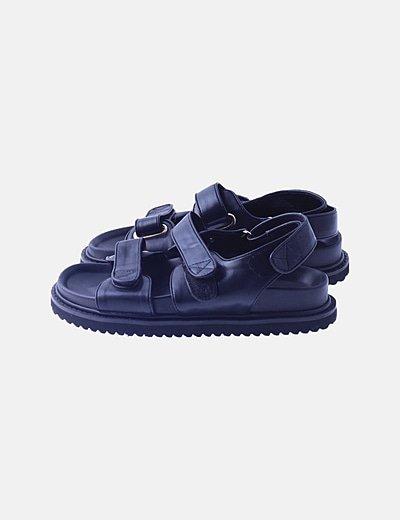 Sandales plates Asos