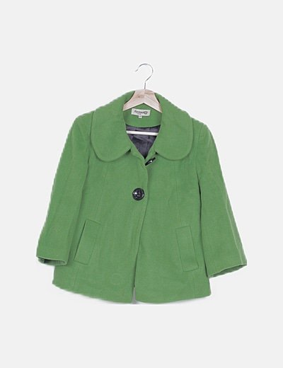 Fórmula Joven jacket