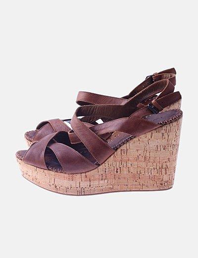 Chaussures à scratch Purificación García