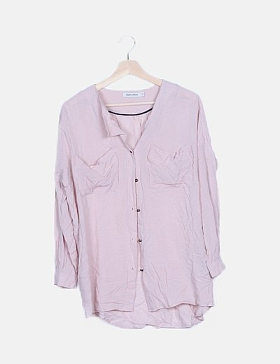 Camisa Rules by Mary