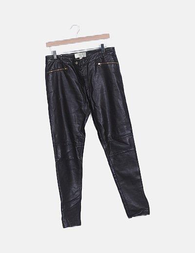 Pedro del Hierro cigarette trousers