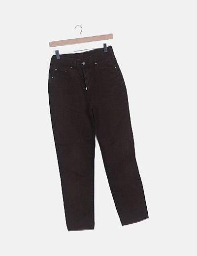 PSJ straight trousers